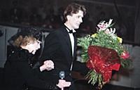 Людмила Гурченко, Александр Абдулов. (1997). Архив