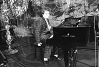 Вадим Дабужский, (1992). Архивные фотографии росси