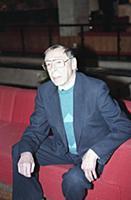 Олег Ефремов, (1996). Архивные фотографии российск