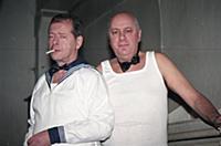 Аркадий Арканов, Аркадий Инин, (1998). Архивные фо