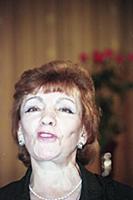 Римма Казакова, (1995). Архивные фотографии россий