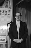 Юрий Авербах, (1992). Архивные фотографии российск