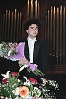 Евгений Кисин, (1997). Архивные фотографии российс