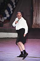 Ян Арлазоров, (1996). Архивные фотографии российск