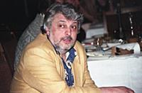 Вячеслав Добрынин, (1997). Архивные фотографии рос