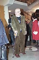 Борис Покровский, (1997). Архивные фотографии росс