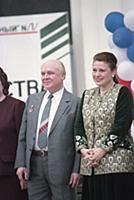 Владимир Трошин, Валентина Толкунова, (1996). Архи