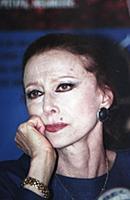 Майя Плисецкая, (1996). Архивные фотографии россий
