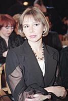 Евгения Симонова, (1997). Архивные фотографии росс