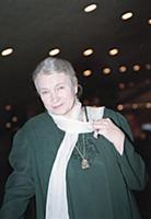 Любовь Соколова, (1996). Архивные фотографии росси