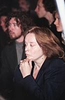Маргарита Терехова, (1998). Архивные фотографии ро