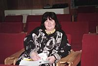 Виктория Токарева, (1998). Архивные фотографии рос