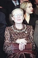 Ия Саввина, (1998). Архивные фотографии российских
