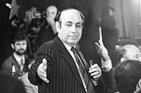 Георгий Териков, (1993). Архивные фотографии росси