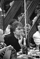 Александр Серов, (1993). Архивные фотографии росси