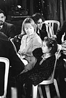 Лариса Удовиченко с дочкой, (1993). Архивные фотог