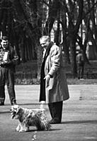 Иннокентий Смоктуновский, (1993). Архивные фотогра