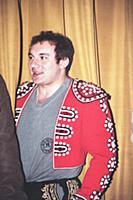 Николай Фоменко, (1997). Архивные фотографии росси