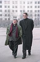 Сергей Соловьев, Александр Абдулов, (1996). Архивн