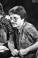 Владимир Маркин, (1997). Архивные фотографии росси