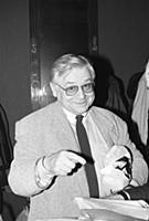 Олег Табаков, (1993). Архивные фотографии российск