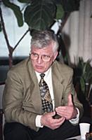 Раймонд Паулс, (1996). Архивные фотографии российс