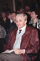 Евгений Стеблов, (1998). Архивные фотографии росси