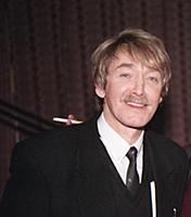 Игорь Старыгин, (1998). Архивные фотографии россий