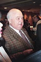 Евгений Моргунов, (1996). Архивные фотографии росс