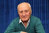 Юрий Беляев. Юбилейный вечер Заслуженной артистки