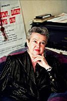 Людмила Лядова.
