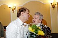 Сергей Пенкин, Людмила Лядова.