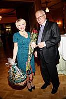 Ирина Грибулина, Стахан Рахимов.