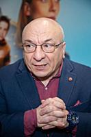 Михаил Богдасаров. Премьера фильма «Пальма». Режис