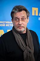 Александр Домогаров. Премьера фильма «Пальма». Реж