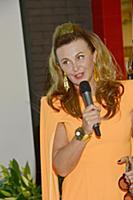 Наталья Антипова. Церемония вручения премии «Keune