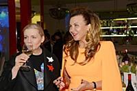 Виктория Андреянова, Наталья Антипова. Церемония в