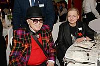 Вячеслав Зайцев, Виктория Андреянова. Церемония вр