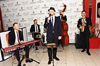 Группа 'Alfa-Jazz', Станислав Беккер, Вячеслав Ряз