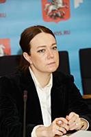Пресс-конференция, посвященная празднику «Навруз-2021»