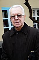 Российский хореограф Владимир Кирсанов.