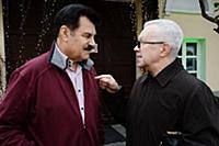 Георгий Мамиконов, Владимир Кирсанов.