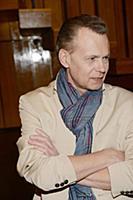 Владимир Левкин. Вечер памяти кинорежиссера Бориса