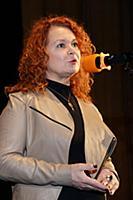 Екатерина Головня. Премьерный показ фильма «Пункт