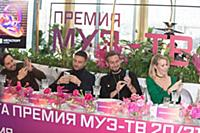 Александр Ревва, Сергей Лазарев, Андрей Разыграев,