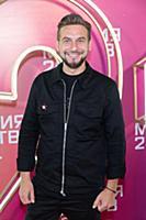 Андрей Разыграев. Пресс-завтрак «Премии МУЗ-ТВ 20/