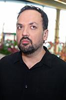 Олег Боднарчук. Пресс-завтрак «Премии МУЗ-ТВ 20/21