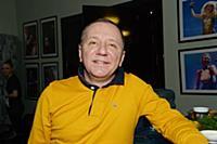 Михаил Гребенщиков. Вечер памяти Александра Барыки