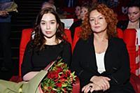 Екатерина Головня. Праздничный вечер «С верой, над