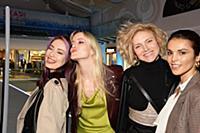 Саша Попова, Мария Гончарук, Ирина Тонева, Сати Ка